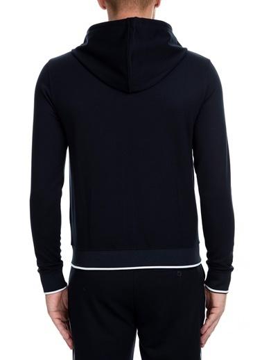 Armani Sweatshirt Lacivert